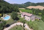 Location vacances Chianciano Terme - Podere Monti-3