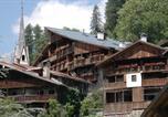Location vacances Puos d'Alpago - Dormì & Disnà-1