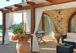 Location vacances Castelfiorentino - Locazione turistica La Vecchia Pieve-1
