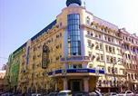 Hôtel Harbin - 7days Premium Harbin Central Avenue-1
