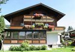 Location vacances Altenmarkt im Pongau - Apartment Rottmann 3-3