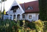 Location vacances Gyenesdiás - Apartments in Gyenesdias/Balaton 18858-1