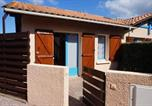 Location vacances  Landes - 35 Résidence Les Cottages 1 -036-1