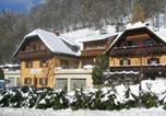 Location vacances Bad Kleinkirchheim - Pension Bräuhaus-3