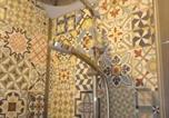 Hôtel Raray - Le Brame - Chambres d'Hôtes-4