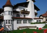 Hôtel Province autonome de Bolzano - Hotel Pörnbacher-1