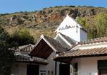 Hôtel Villanueva de Algaidas - Turismo Rural Iznajar Lago de Andalucia-4