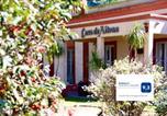 Location vacances Carmelo - Casa de Aitona Bodega Zubizarreta-2