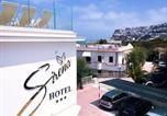 Hôtel Rodi Garganico - Hotel Sirena-1