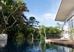 Villages vacances Kammala - The Coolwater Resort & Villas-1