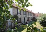 Location vacances Bourgogne - Maison De L'Etang-1