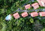 Village vacances Martinique - Anoli Lodges Village-3