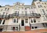 Hôtel Brighton - Oyo Gulliver's-1