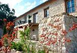 Location vacances Gabarret - Le Loft Gascon-4