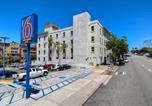 Hôtel San Diego - Motel 6 San Diego Downtown-2