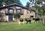 Location vacances les Preses - Mas Els Plans - 6 personas - Dog Friendly-3