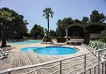 Villages vacances Alpes-Maritimes - Belambra Clubs Grasse - Residence Les Jasmins-2