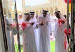 Hôtel أم القيوين - Luluat Al Khaleej Furnished Apartments-3