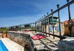 Location vacances Tinjan - Casa Antignana-4