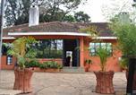 Hôtel Kenya - Sochati Casa Resort-1