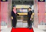 Hôtel Petaling Jaya - Sun Inns Hotel Lagoon Sunway-4