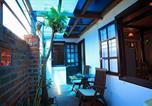 Location vacances Hoi An - Heaven Wooden House-4