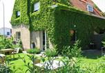 Hôtel Heuvelland - B&B Villa Vanilla-1