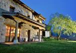 Location vacances Cantabrie - La Casa de Bustantegua-1
