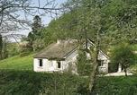 Hôtel Buckie - Mansefield Cottage-4
