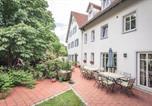 Hôtel Floß - Pension Heindlhof-3