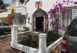 Location vacances Barranquilla - Hotel Mar Di Plata-2