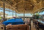 Hôtel Jambiani - Changu Beach resort-3