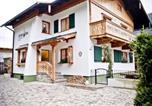 Location vacances Achenkirch - Chalet & Apartments Tiroler Bua-1