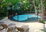 Location vacances Kuta - Villa Asih Legian-4