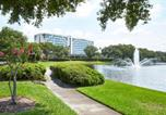 Hôtel Orlando - Renaissance Orlando Airport Hotel-2