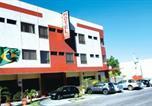 Hôtel Palmas - Hotel Castro