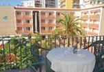 Location vacances Malgrat de Mar - Apartment Passeig Maritim I-654-2