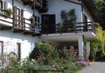 Location vacances Oleggio - Agriturismo Fano's Farm-4