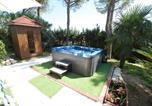 Location vacances Picciano - Villa Vittoria-4