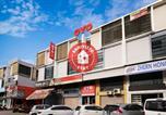 Hôtel Kuantan - Oyo 443 Crystal City Hotel-1