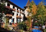 Hôtel Homewood - Olympic Village Inn-2