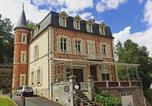 Hôtel Creuse - Le Petit Manoir-4