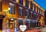 Hôtel Limone Piemonte - Best Western Plus Royal Superga Hotel-4