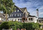 Hôtel Bad Berleburg - Landhotel Gasthof zur Post-1
