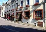 Hôtel Mortagne-au-Perche - Logis Le Montligeon-2