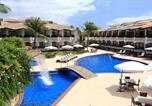 Hôtel Porto Seguro - Best Western Shalimar Praia Hotel-1