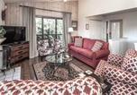 Location vacances Alto - Sierra Lake Vista 5 Bedrooms, Lake View, Game Room, Hot Tub, Sleeps 10-2