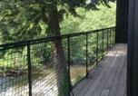 Location vacances Saint-Dizier-Leyrenne - Villa Combade-3