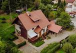 Location vacances Karpacz - Willa Zacisze Karpacz-3