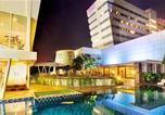 Hôtel Tangerang - Allium Tangerang Hotel-2